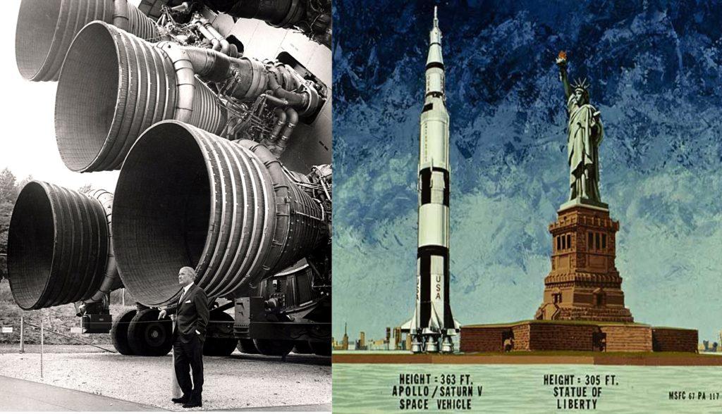November 9th: The Cold War and Apollo 4 - History Arch